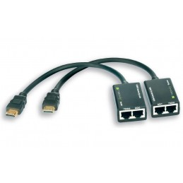 Amplificatore HDMI Cat 5e/6...