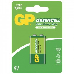 Batteria Greencell...